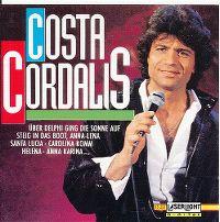 Cover Costa Cordalis - Costa Cordalis [1990]